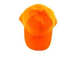 B509-Orange Cap