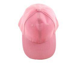 B509-Pink Cap