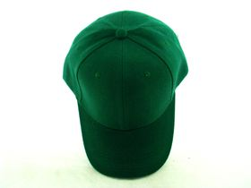 B509-Bottle Green Cap