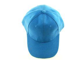 B509-Light Blue Cap