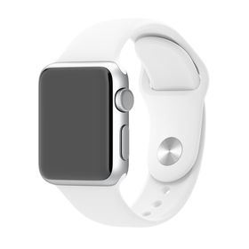Apple Watch Strap 42mm By Anebest - White