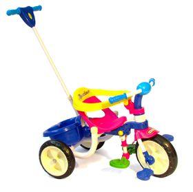 Little Princess Super Trike