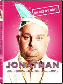 Jonathan: Die Movie (DVD)