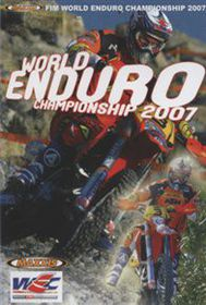World Enduro Championship 2007 - (Import DVD)