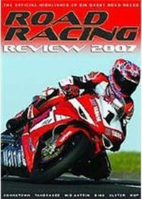 Road Racing Review 2007 - (Import DVD)