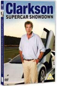 Clarkson: Supercar Showdown (Import DVD)