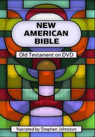 New American Bible Old Testament - (Import DVD)