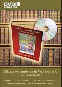 Alice In Wonderland - (Import DVD)
