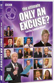 Only An Excuse - The Ultimate - (Import DVD)