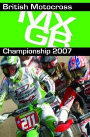 British Mx Championship Review 2007 - (Import DVD)