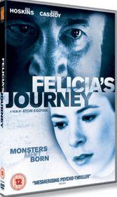 Felicia's Journey - (Import DVD)