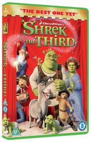 Shrek 3 - (Import DVD)
