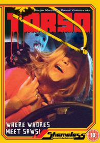 Torso - (Import DVD)