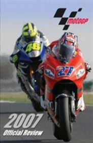 Motogp Review 2007 - (Import DVD)