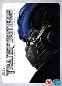 Transformers 2 Disc Special Edition (DVD)