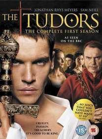 The Tudors - Season 1 (DVD)