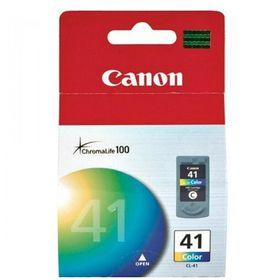 Canon CL-41 Tri-Colour Ink Cartridge