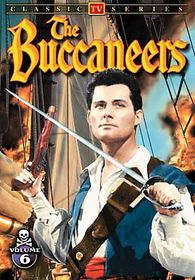 Buccaneers Vol 6 - (Region 1 Import DVD)