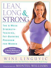 Lean, Long & Strong (eBook)