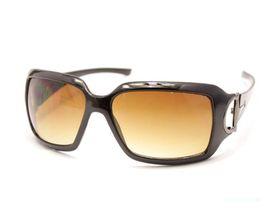 POP Dlink Ladies Sunglasses - Choc