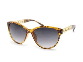 POP Ladies Animal Cateye Sunglasses