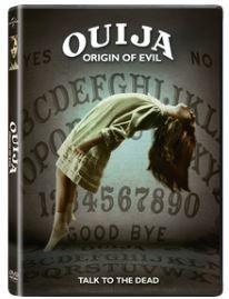 Ouija: Origin Of Evil (DVD)