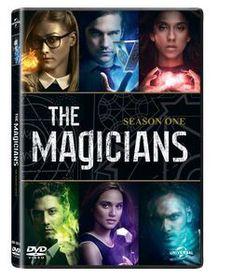 The Magicians Season 1 (DVD)