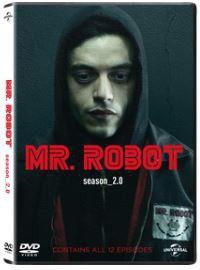 Mr Robot Season 2 (DVD)