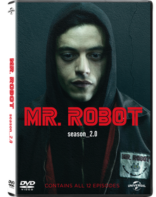 Mr Robot Season 2 (DVD)