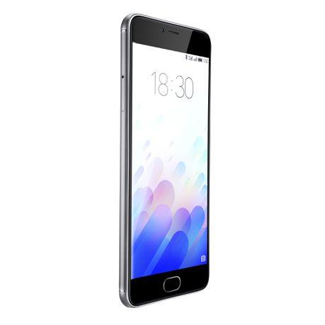 Meizu M3 Note DualSim 16GB LTE - Grey | Buy Online in South Africa