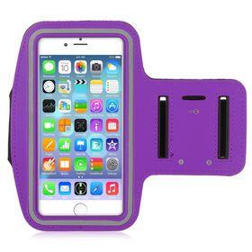 Smartphone Arm Band Medium - Purple