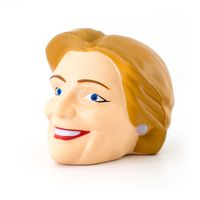 StressHeadz - Hillary Stress Ball