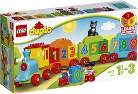 LEGO® DUPLO® Number Train: 10847