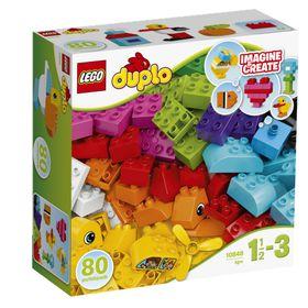 LEGO® DUPLO® My First Bricks: 10848