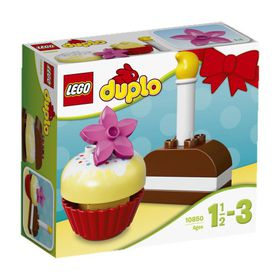 LEGO® DUPLO® My First Cakes: 10850