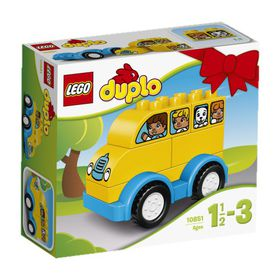 LEGO® Duplo® My First Bus: 10851