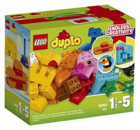 LEGO® Duplo® Creative Builder Box: 10853