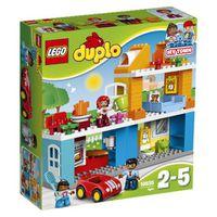 LEGO® Duplo® Town Family House: 10835