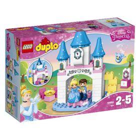 LEGO® Duplo® Princess TM Cinderella's Magical Castle: 10855
