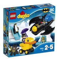 LEGO® Duplo® Super Heros Batwing Adventure: 10823