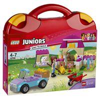 LEGO® Juniors Mia's Farm Suitcase: 10746
