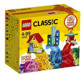 LEGO® Classic Creative Builder Box