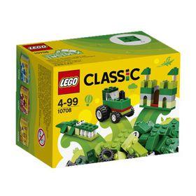 LEGO® Classic Green Creativity Box: 10708