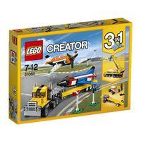 LEGO® Creator Airshow Aces: 31060