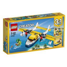 LEGO® Creator Island Adventures - 31064