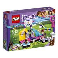 LEGO® Friends Puppy Championship: 41300