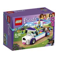 LEGO® Friends Puppy Parade: 41301
