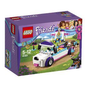 LEGO® Friends Puppy Parade: 41301