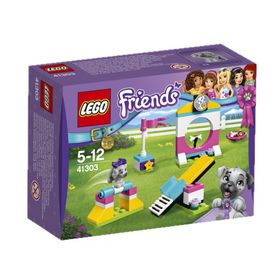 LEGO® Friends Puppy Playground: 41303