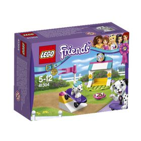 LEGO® Friends Puppy Treats & Tricks: 41304
